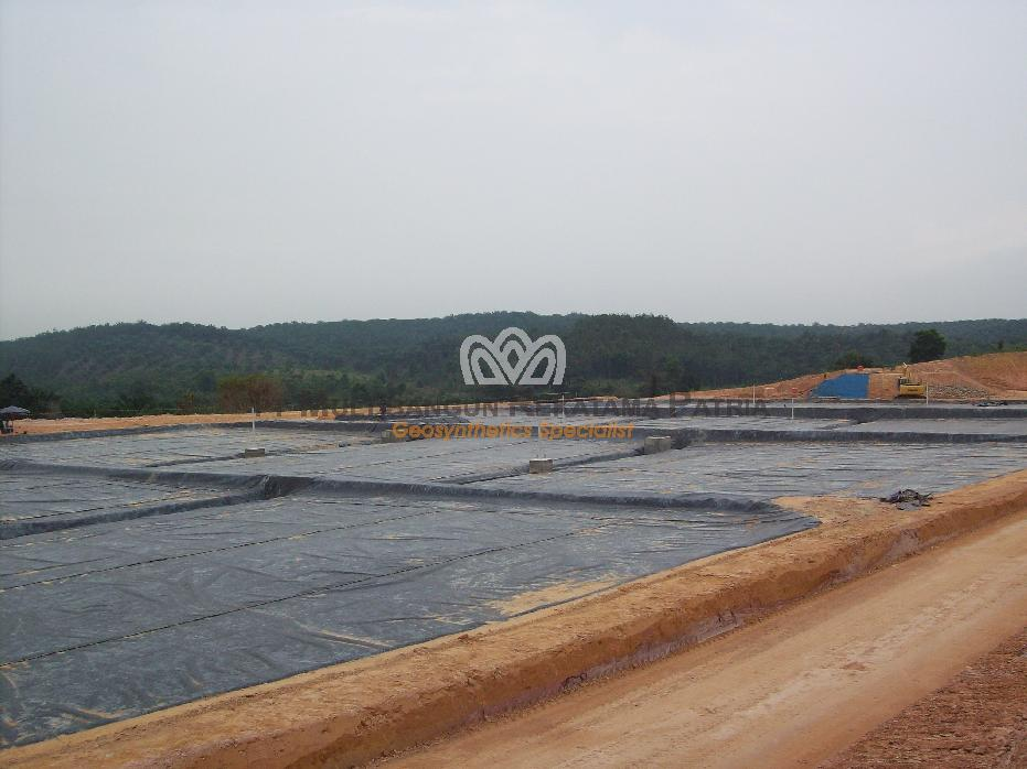 WM- Dump Site Remediation Landfill