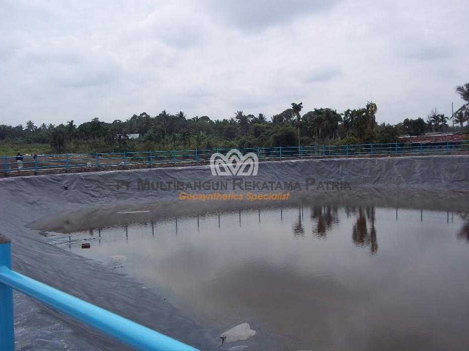 WM- Embung Water Reservoir Muaro Jambi