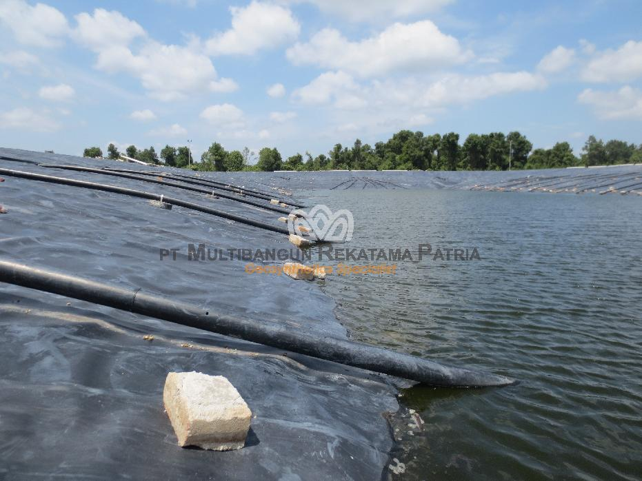 WM- Sago Starch Factory Tanjung Bandul Batam