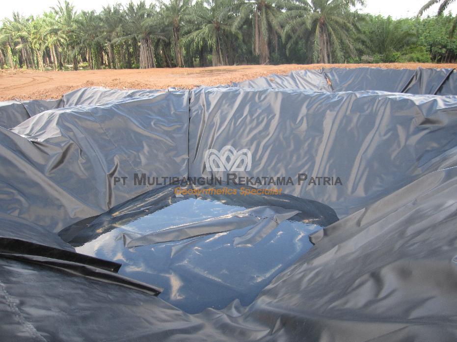 WM- PT Ogan Interior Gas Project Prabumulih Palembang
