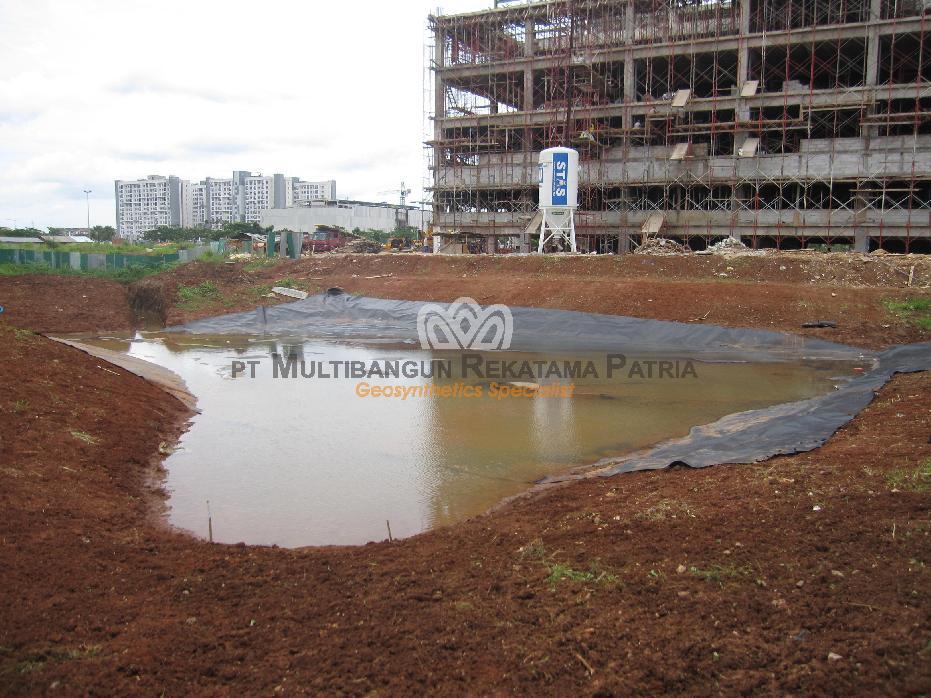 WM- Scientia Green Office Park Danau Buatan Serpong Tangerang