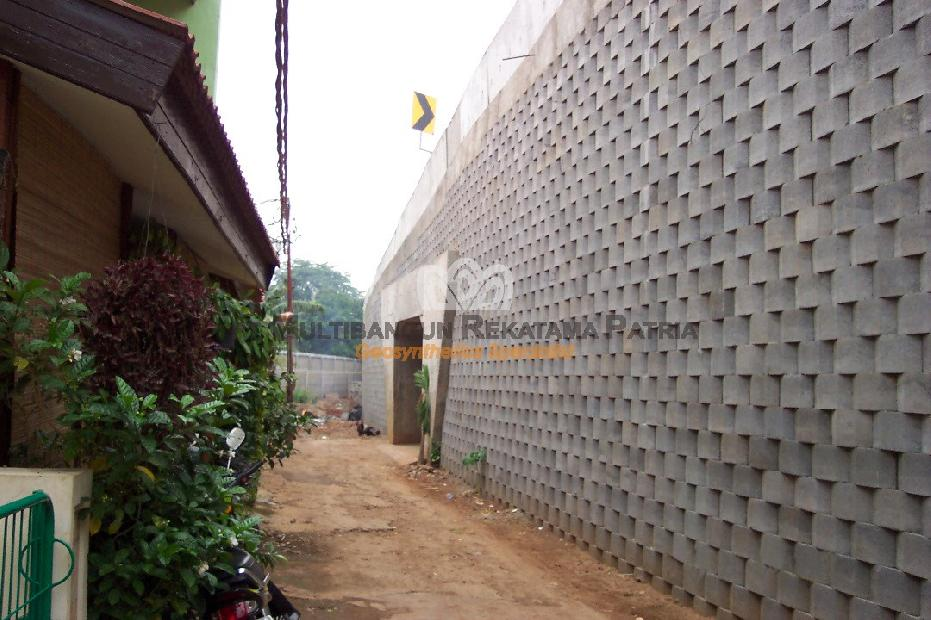 Flyover Pondok Aren Bintaro Viaduct Stage II