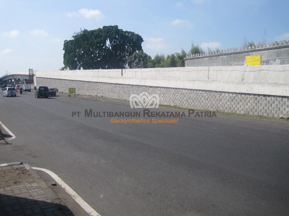 Flyover Jombor Yogyakarta