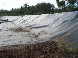 TPA Baleharjo Gunung  Kidul Yogyakarta