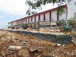 Wraparound System Werehouse Cocoa Batam
