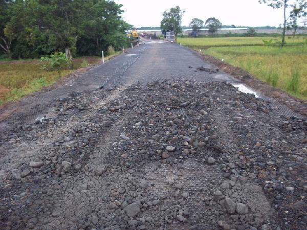 04-Access Road Subang PT. Japfa