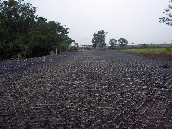 02-Access Road Subang PT. Japfa