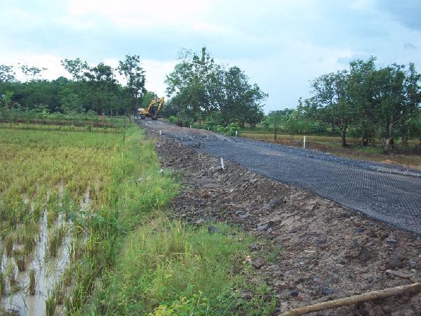 03-Access Road Subang PT. Japfa
