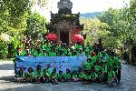 Family Gathering PT. MRP Tour Ke Bali 2013