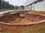 Kolam Artificial Sentul Bogor 05