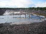 Water Pond Lamunti B3 Desa Sriwedadi Banjarmasin 05