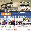 Pameran Balikpapan Expo PT. Multibangun Rekatama Patria Agustus 2016 Geosythetic Specialist