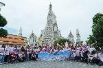 PT MRP Family Gathering Bangkok 24-28 Juli 2019
