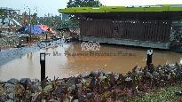 Artificial Danau Depok