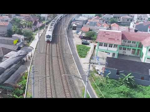 Proyek Multiblock Retaining Wall System Jalur Kereta Bandara Soekarno Hatta